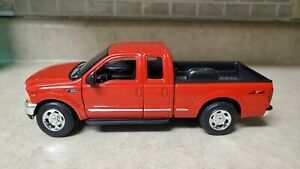 WELLY 1/24 - Ford F350 Super Duty - 22081