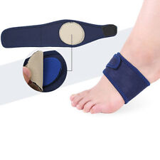 soft cloth arch support insole orthopedic cushion foot pad feet care LY