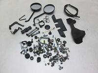 Kleinteile Schrauben Halter Gummis Restteile Honda XL 125 Varadero XLV 125