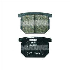 Pastillas de freno frenado 647sm1 SUZUKI GS450 GS550 GS650 GSX750 GSX1100 GV1400