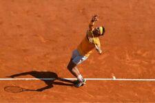 Nike Rafa Nadal Zoom Cage 3 clay - Rafa & bull logo on heel UK 9