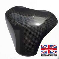Kawasaki ZX6R 2007/2008 Genuine Carbon Fibre Tank pad protector Shield
