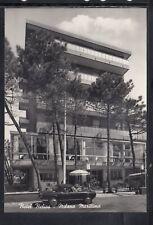 Cartolina Hotel Helios Milano Marittima HF126