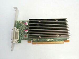 PNY VCNVS300X16V2-T Nvidia Quadro NVS300 512MB DDR3 PCIe x16     7-3