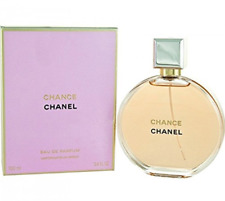 Chance by Chanel EDP Perfume Women 3.4oz