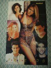 Friends Magazine Poster