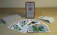 Vintage Tarot Card Deck by Baptiste Paul Grimaud - Cartomancy, France 1994 *VGC*