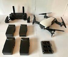 DJI Mavic Air Fly More Combo+ 4 Batteries+ PolarPro ND Filter Set