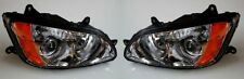 KENWORTH T660 TRUCK HEADLAMP CLEAR SET PAIR RIGHT AND LEFT SIDE NEW HEADLIGHT