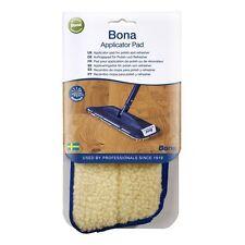 Bona l'applicatore del pad per Spray Mop Kit-Applica aggiornamento / Smalto per pavimento in legno