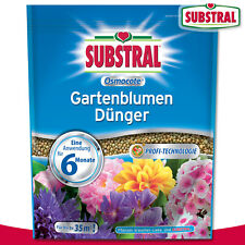 Substral 1500 g Osmocote Gartenblumen Dünger