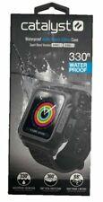 Catalyst Waterproof Case for Apple Watch 42mm  Series 2, 3 Sport Band Open Box