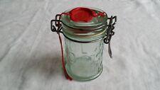 Petit Bocal Pot hermétique en verre