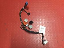 FERRARI 360,SPIDER,CABLES FOR TUNNEL CONNECTION - CONSOLE  P/N 181284