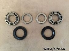2 x Rear Wheel Bearing KIT Jeep Wrangler 1987-2006/ Cherokee 87-90  WBHA/XJ/006A