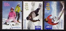 Australia 2011 SCI Australia SET DI TRE BELLE USATO