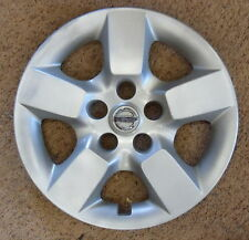 "Genuine Rogue Nissan 08 09 10 11 12 13 14 15 16"" Hubcap Wheel Cover Cap"