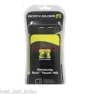 Body Glove Snap-On Case For Samsung Epic Touch 4G Sprint SPH-D710 Galaxy S II
