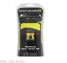 Body Glove Snap-On Case For Samsung Epic Touch 4G Sprint SPH-D710 Gala