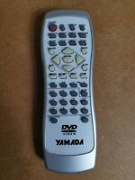YAMADA DVD REMOTE CONTROL 5520 Original Authentic Genuine - Clicker Pinger