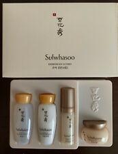 Sulwhasoo Everefine Kit 4 items Set US Seller