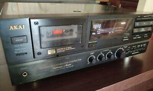 Registratore Cassette AKAI GX-95 Mkll