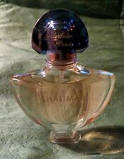 Geurlain Paris  Shalimar  Perfume Eau De Toilette Spray  30 ml  1 oz  Full