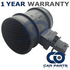 Para Opel Astra H 1.9 CDTI TWINTOP 150 Mk 5 (2006-2010) El sensor de masa De Aire Flujo MAF