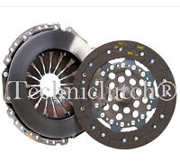 2 PIECE CLUTCH KIT 220MM FOR VAUXHALL COMBO 1.3 CDTI 16V