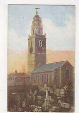 Shandon, Cork, Ireland 1905 Postcard, B390