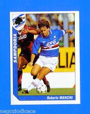 TUTTO CALCIO 1994 94-95 - Figurina-Sticker n. 317 - MANCINI - SAMPDORIA -New