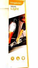 Nueva Lámpara de inspección KINGAVON Bb-Il102 Red, herramienta de trabajo Hazlo tú mismo