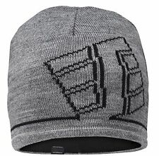 SNICKERS 9093 2-layer Grigio Wind Stopper Beanie snickersdirect