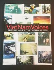 Vietnam Voices - Australians & The Vietnam War - pb