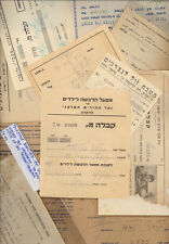 Collectible Documents (1900-1939)