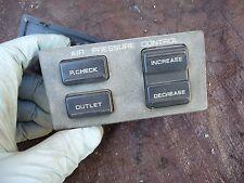 Control switch for rear shock pressure Gl1500 Goldwing Honda 88 88-99 #H11
