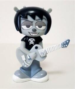 Um Jammer Lammy Soft vinyl figure Dool Rammy From Japan USED