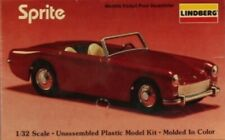 Lindberg 1:32 Sprite Plastic Model Kit #70606