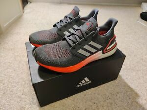 Adidas Ultraboost 20 - size 6