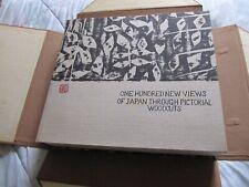 One Hundred New Views of Japan - Shiko Munakata + Kyodo News Service 1964