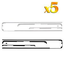 5 x For Apple iPad Air 2 LCD Toucher Digitizer Assembly Bonding Adhésif Glue Set