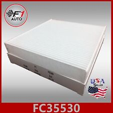 FC35530 CF10140 PREMIUM CABIN AIR FILTER for 2000-2006 SENTRA & 2005-2006 XTRAIL