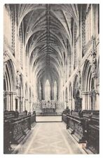 Collectable Lichfield Inter-War (1918-39) Postcards