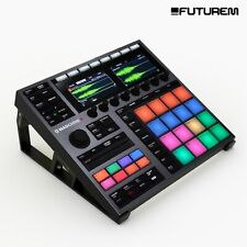 More details for native instruments machine plus and mk3 desk stand by futurem