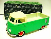 Vintage Volkswagen Pick Up made in the 1970's - Portugal boxed
