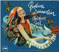 Christmas Soul von Barbara Dennerlein (CD) NEU & OVP