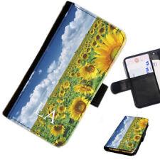 Cover e custodie pelle sintetici gialli modello Per Samsung Galaxy J5 per cellulari e palmari