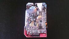 Transformers Robot Replicas Barricade -NEW- 2007 Movie Figure