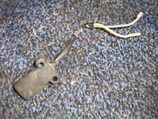 Honda ATC 200E Off 1981 81 ATC200E headlight plug