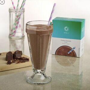 OPTAVIA Creamy Chocolate Shake  1 BOX Servings per Container-7 Free Shipping 🚛